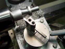 Онлайн-заказ на токарно-фрезерные работы и механическую обработку
